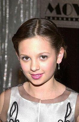 Photos de Mackenzie Rosman - MovieGuide Awards 2002 - 0